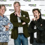 Former Top Gear Hosts on Amazon Prime