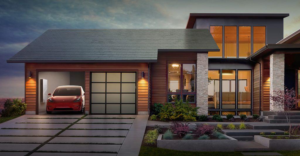 Tesla (NASDAQ-TSLA)